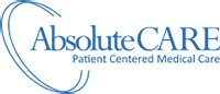 Absolute CARE Logo