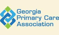 The Georgia Association For fPrimary Health Care Logo