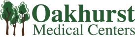 oakhurst medical centers logo