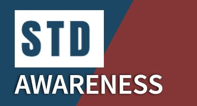 STD Awareness Month Banner